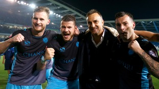 Carlos Carvalhal vows to wake sleeping giant Sheffield Wednesday
