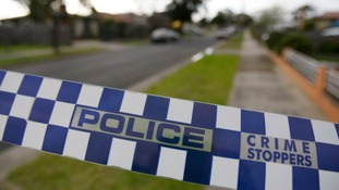 The teen was thought to be plotting a terror attack on Sydney in Australia