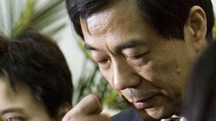China announced that Bo Xilai has been expelled from the party