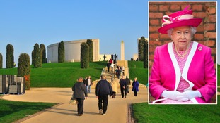 The Queen to visit National Memorial Arboretum