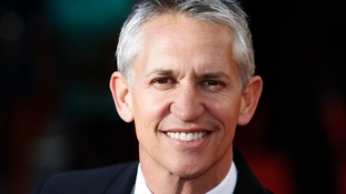 Gary Lineker: I don't regret pledging to present Match of the Day in my underwear