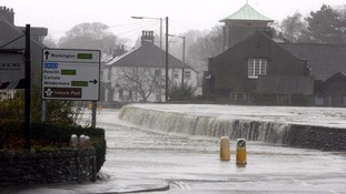 Keswick flood report to be discussed at public meeting