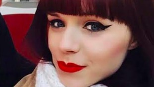 Grace Russell was given only a 20 per cent chance of survival and fell into a coma for two weeks.