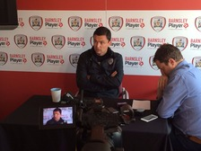 Paul Heckingbottom says he doesn't expect his contract negotiations to be sorted out until the season is over