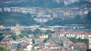 Bristol housing crisis: thousands of people waiting for just 41 houses