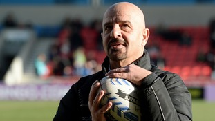 Koukash says RFL officials are 'not fit for purpose'