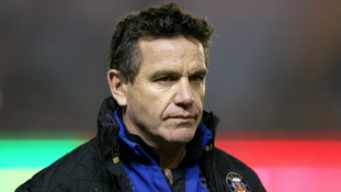 Bath rugby: Mike Ford thanks fans in emotional social media goodbye