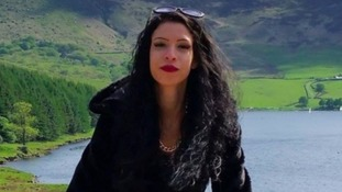 Samira Lupidi has been found guilty of murdering her two daughters