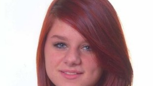 Missing Megan Stammers from Eastbourne, East Sussex.
