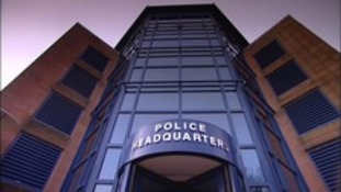 Crime detection rates in Dumfries & Galloway highest in Scotland