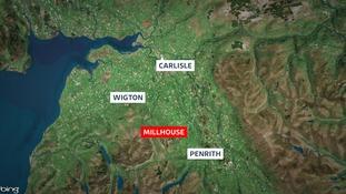 Earthquake hits Millhouse