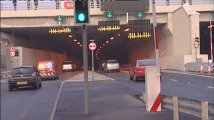Tyne Tunnel toll increases by 10p
