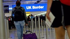 Immigration is a key topic in the EU referendum debate.