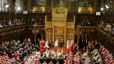 2015 Queen's Speech