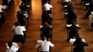 Biology GCSE exam pupils baffled by 'business studies question'