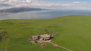 £1 million Great Orme farm could be yours for just £1