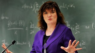 Education Secretary Nicky Morgan has accepted critics have raised 'important issues' over the Government's plans to force every state school to become an academy.