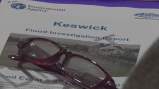 Public discuss Keswick floods major report