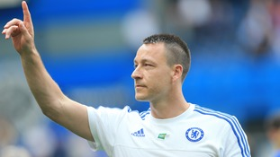 John Terry signs new one-year deal with Chelsea