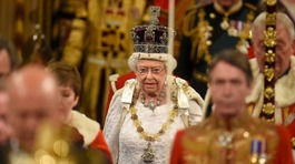 Government proposals outlined in the Queen's Speech
