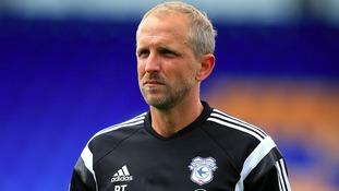 Trollope named new Cardiff Head Coach