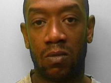 37-year-old Leon Hazel has been jailed for nine years