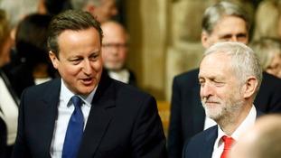 David Cameron's Queen's Speech for a quieter life