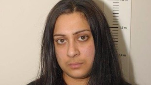 Zafreen Khadam was sentenced at Sheffield Crown Court today