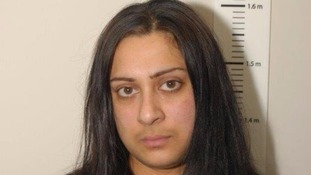 Sheffield woman found guilty of 10 terrorism offences