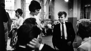 Don McCullin: Photojournalist and war photographer