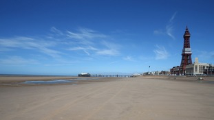 Revealed: the best beaches in the North West