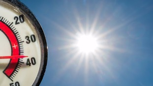 Hottest April ever recorded as temperatures soar globally
