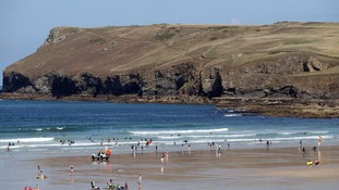 West Country beaches get top awards