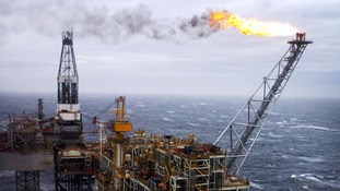 North Sea oil and gas operators to lay off 'one in six' UK-based workers