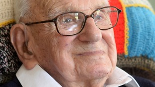 Memorial for 'Britain's Schindler' Sir Nicholas Winton