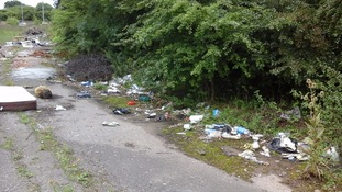 Over 4,000 bags of rubbish collected along Yorkshire's motorways this year