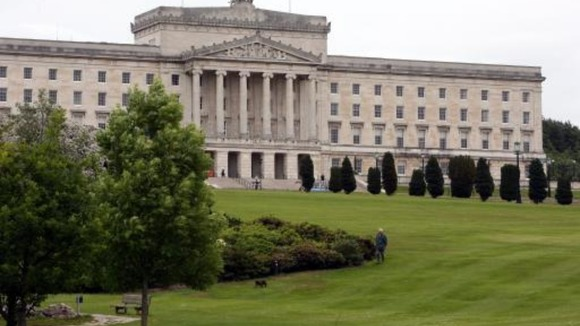 A cultural festival will be staged in the grounds of Stormont