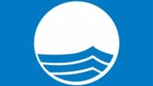 12 beaches have been awarded a prestigious Blue Flag for cleanliness