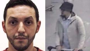 Terror attack suspect Mohamed Abrini