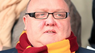 Bantams chairman: Football League planned restructuring 'ridiculous'