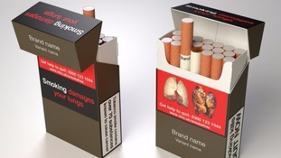 Plain cigarette packaging: What you need to know