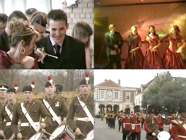 ITV Lee Rigby Home Movies