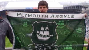 Plymouth super-fan to fly from Australia to Wembley and back again in just three days for play-off final