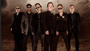 UB40 to play free North East summer festival