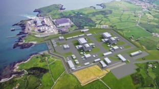 Plans for Anglesey nuclear power station take major step forward
