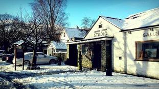 Heaton Cooper Studio