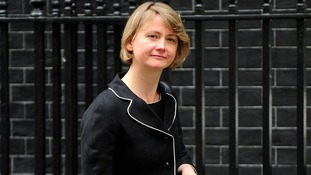 "Yvette Cooper said women over 50 are being hit by ""a toxic combination of sexism and ageism""."