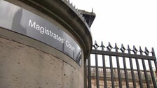 The case was heard at Derby Youth Court, based at Southern Derbyshire Magistrates' Court.