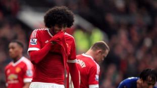 FA Cup Final team news: Crystal Palace v Man United