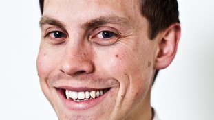 27-year-old Ben Ogden